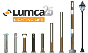 Friday Filaments: Happy 25th to Lumca!